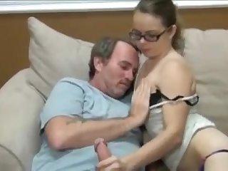 stepdaughter fuck her stepdad