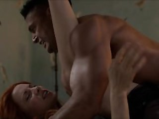Sex Scenes Compilation HD Spartacus..