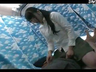Japanese Teen Amateur Girl