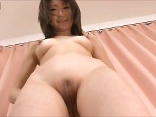 Hot Babe Asian Girl Martele Rumiko Teine.