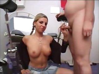 Gabina Cumshot Compilation