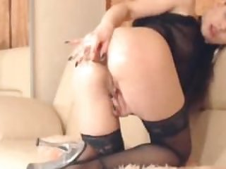 UKRAINIAN WEBCAM ANAL WHORE KLAVDIA