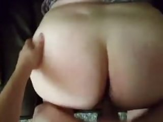 curvy girl getting fucked from behind:)