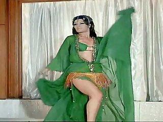 Nagwa Fouad - belly dance