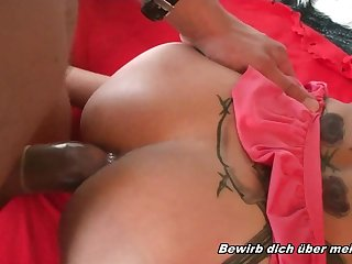 REAL - GERMAN FIRST TIME TEEN ANAL WITH..
